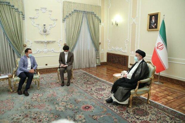 ایران از ظرفیت نهادهای بینالمللی استفاده خواهد کرد