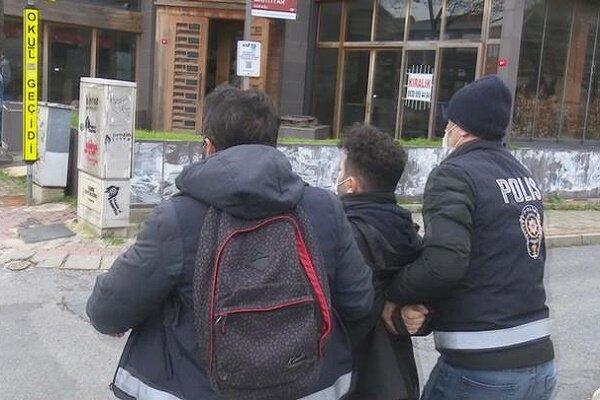 بازداشت گسترده ۳۹ نفر در ترکیه به ظن ارتباط با گروه گولن