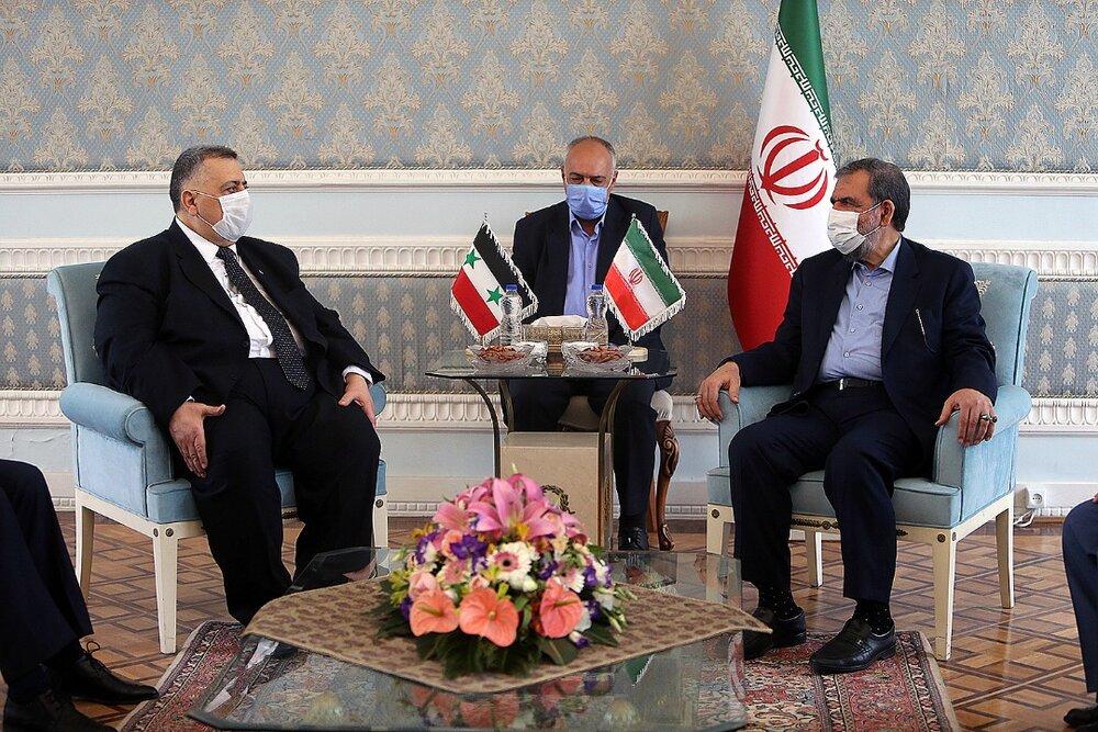 ایران در کنار بدترین تروریستها ایستادگی کرده است