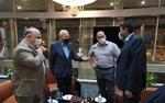 معاون وزیر خارجه گرجستان وارد تهران شد