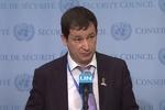 روسیه ادعاها درباره حادثه برای کشتی اسرائیلی را رد کرد