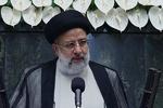 الرئيس الإيراني نؤيد أي خطة دبلوماسية لرفع العقوبات