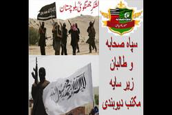 سپاه صحابه و طالبان زیر سایه مکتب دیوبندی