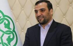 «مصطفی سعیدیسیرایی» سرپرست شهرداری شهر کرج شد