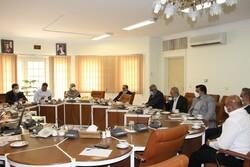 مراسم تحلیف ششمین دوره شوراهای اسلامی سه شهر شمیرانات برگزار شد