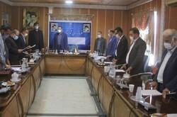 محمدتقی عظیمی رئیس شورای شهر خمین شد