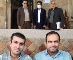 «حسن خلیلی» رئیس شورای شهر شفت شد