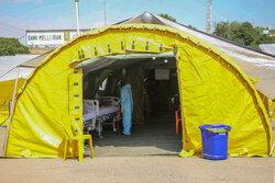 بیمارستان تخصصی ارتش تا پایان هفته در گیلان به بهرهبرداری میرسد