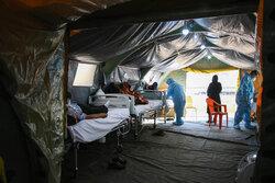 ۳ بیمارستان صحرایی در گیلان راه اندازی می شود