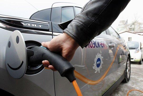 روسیه برای افزایش خرید خودروی برقی کمک هزینه میدهد