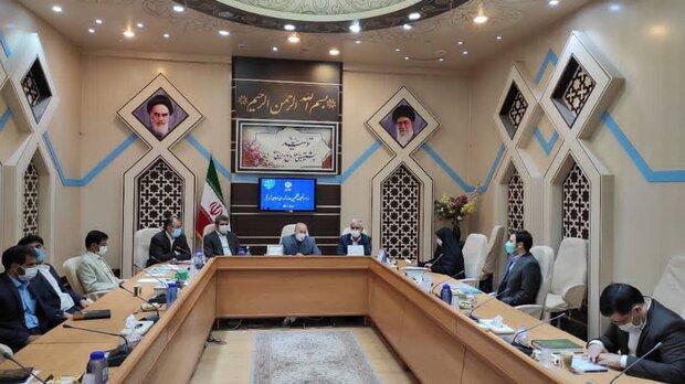 حسین اسلامی به عنوان ششمین رئیس شورای شهر قم انتخاب شد