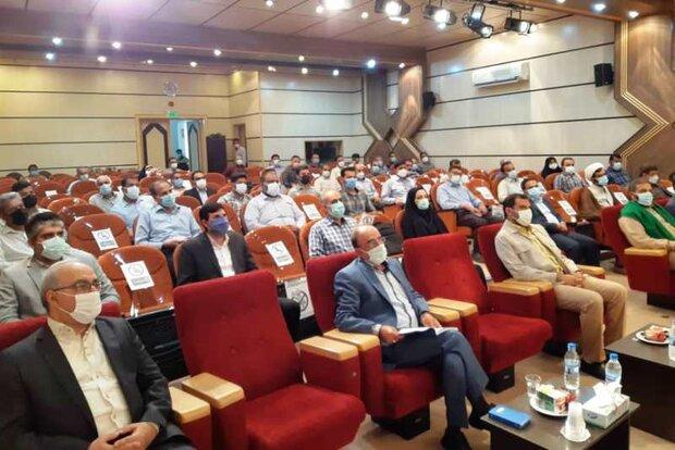 اعضای شورای شهر دزفول در مسائل مالی و داخلی شهرداری دخالت نکنند