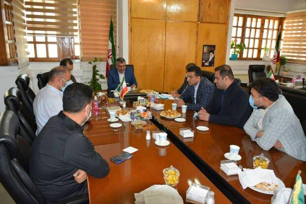 انتخاب هیئت رئیسه شوراها در مازندران/ خداحافظی شهرداران