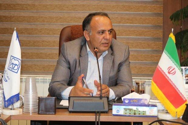 علیرضا کاظمی به عنوان سرپرست شهرداری سنندج معرفی شد