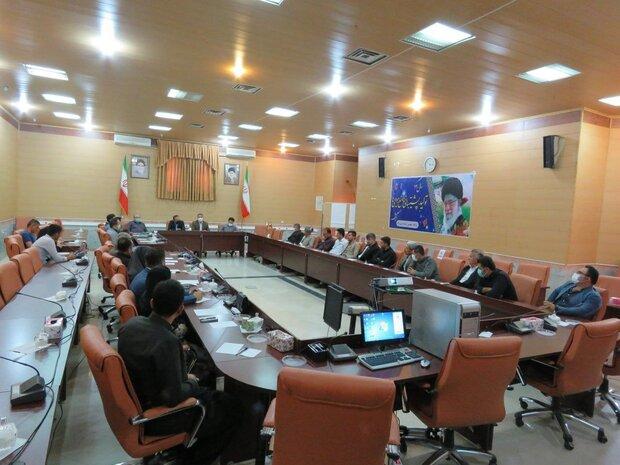 اعضای هیأت رئیسه شورای شهر بانه معرفی شدند