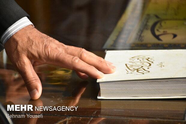 «فاطمه جراره» رئیس شورای شهر بندرعباس شد