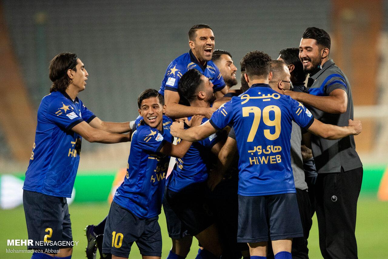 حضور در فینال با 3 محروم و کار دشوار استقلال برای قهرمانی