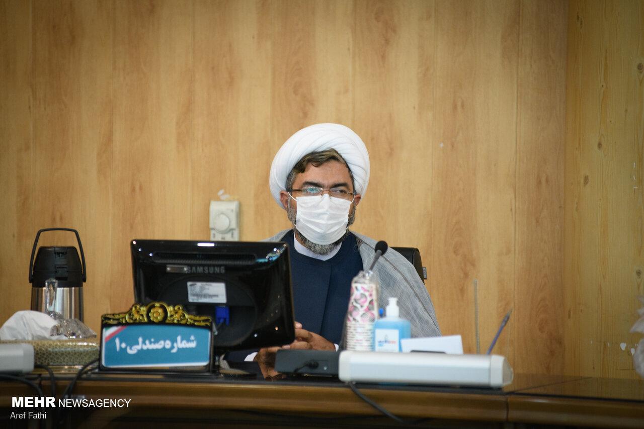 تعطیلی مراکز فرهنگی کرج در پی کمکاری متولیان