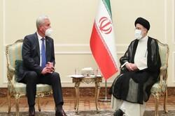 آمریکا را پشیمان میکنیم/ ایران مسیر پیشرفت را ادامه خواهد داد