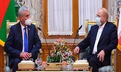 عادیسازی روابط مالی ایران و بلاروس ضروری است