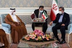 قطر در بنادر بوشهرو خوزستان سرمایه گذاری کند