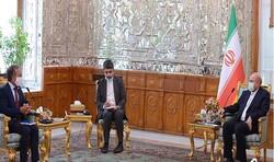 Iran urges IPU to stand against US unilateralism
