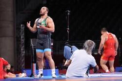 زارع: بعد از المپیک روی رفع اشتباهاتم تمرکز کردم