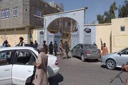 Taliban takes control of 'Nimruz' prov. in Afghanistan