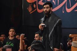 نماهنگ «منو ببخش» با نوای سیدرضا نریمانی منتشر شد