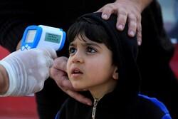 سرماخوردگی و گرمازدگی در کودکان کرمانشاهی علائم بیماری کرونا است