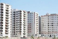 واحدهای طرح ملی مسکن با بالاترین کیفیت ساخته می شود