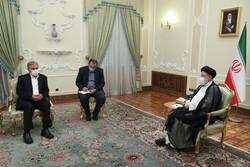 جمهوری اسلامی ایران در حمایت از فلسطین هیچ تردیدی ندارد