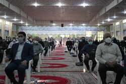 آیین تجلیل از پیرغلامان امام حسین(ع) در کرمانشاه برگزار شد
