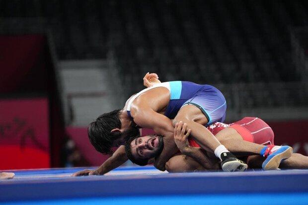سقوط «آزاد» کشتی آزاد در المپیک توکیو/ «بدن»های بیرمق به «طلا» نرسیدند!
