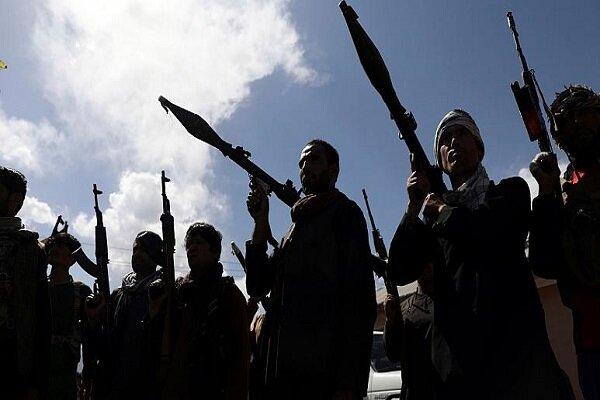 Taliban'dan ABD'ye mesaj: Afganistan'ın içişlerine karışmayın