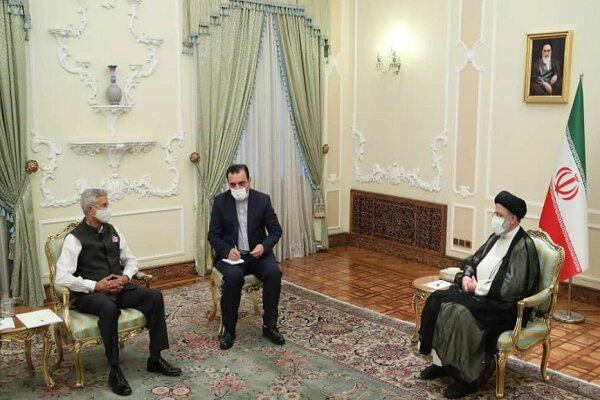 India ready to cooperate with New Iranian President