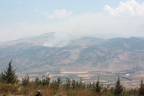 لبنان يقدم شكوى ضد الكيان الصهيوني