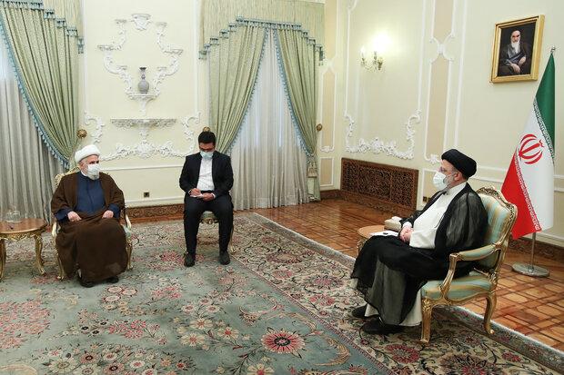Lebanon Hezbollah turned into a model in resisting against GA