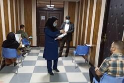 آزمون جامع دورههای کوتاهمدت گردشگری در یاسوج برگزار شد