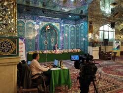 تولید تلاوتهای تصویری قاریان از خراسان شمالی آغاز شد