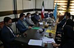 البرز در حوزه گردشگری و صنایع دستی ظرفیت جهانی شدن دارد
