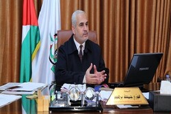 القصف الصهيوني لن يثني الفلسطينيين من انتزاع حقوقهم