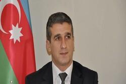 Azerbaijan appoints new ambassador to Iran