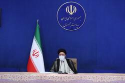 رؤساء أيرلندا وجورجيا ومنغوليا يهنئون رئيسي لانتخابه رئيسا لإيران