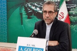 Zionists' threats against Tehran nothing but a joke