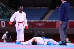 آخرین وضعیت جسمانی گنج زاده/ ورزشکاری که در شادی «طلا»یش حضور نداشت