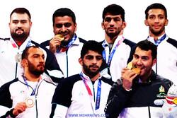 عملکرد کاروان ایران در المپیک ۲۰۲۰