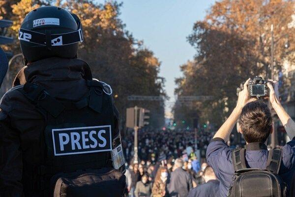 Journalism should create awareness of shortcomings