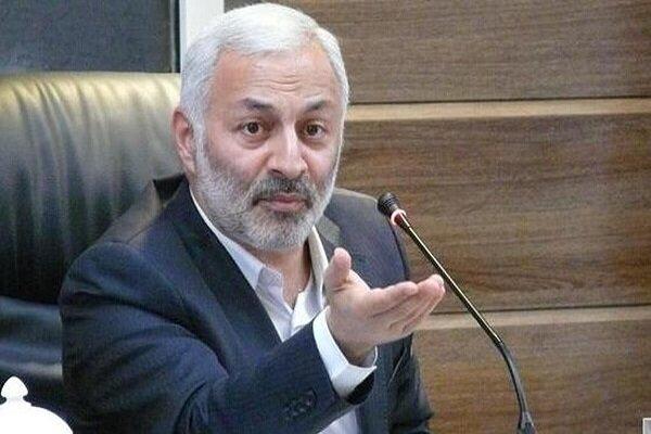 العراق جاد في تنفيذ المشاريع الاقتصادية مع ايران