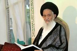 مراسم سالگرد مرحوم آیت الله سید عبدالجواد علم الهدی برگزار میشود